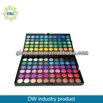 120 Colors Eye Shadow Makeup Baked Eyeshadow Palette