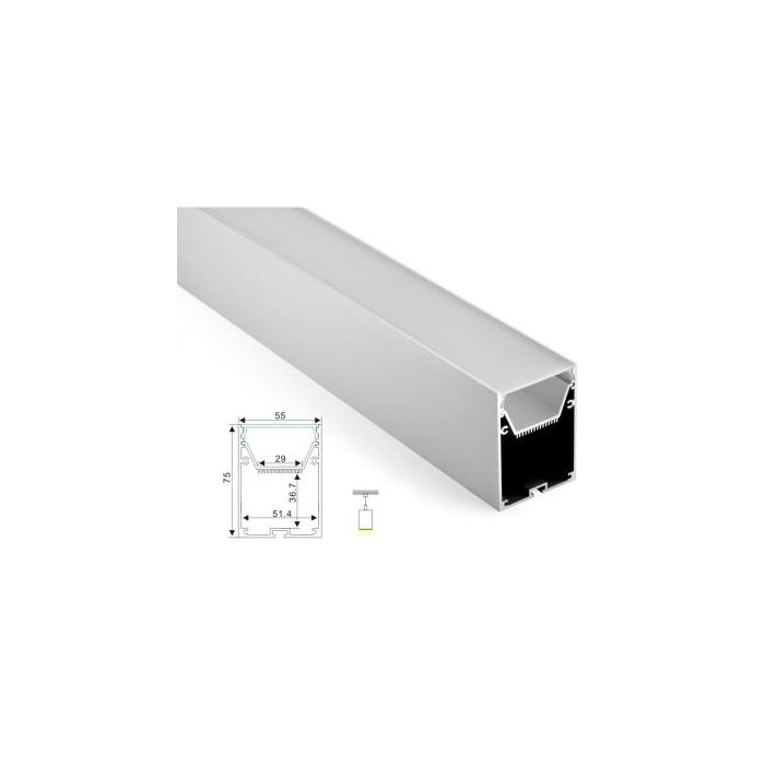 Dimmable Design Technology Linear Light