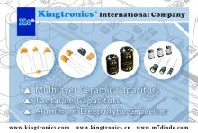 Kt Kingtronics Types of Capacitor