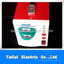 Stabilisateur de courant à courant électrique monophasé