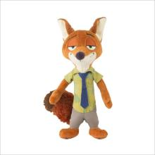 Plush Fox Zootopia