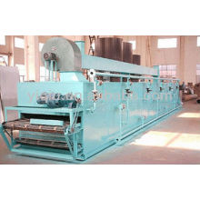 China manufacturer conveyor dryers with easy operation