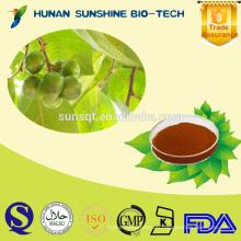 100% natürliches Pygeum Africanum Auszug 2.5% / 7% / 13% Phytosterol CAS: 83-46-5