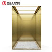 China Hotel elevator zhujiang fuji elevator hotel elevator lifts