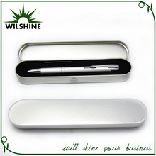 The Most Popular Metal Pen Case for Business Gift (BX021)
