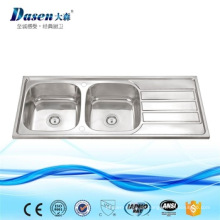 Waschbrett oulin Spüle Küche tragbare Fettabscheider
