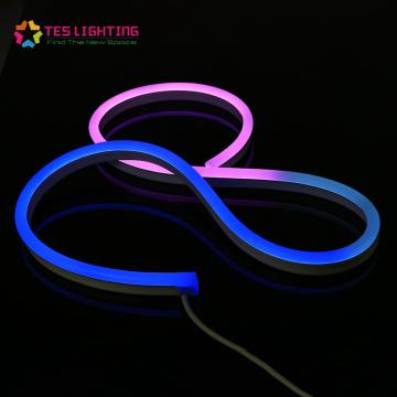 néon led bandes flexble étanche ip68