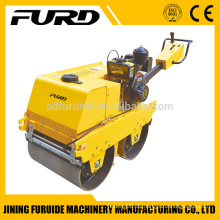 Vibratory Compactor Road Roller der berühmten chinesischen Marke (FYLJ-S600C)