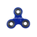 2017 Hot Popular Finger Spinner EDC Tri-Spinner Fidget Toy
