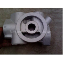 Casting Manufacturer with Auto Part