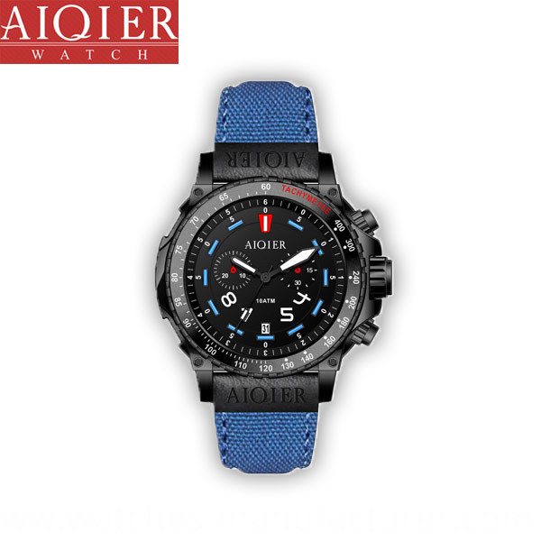 Waterproof Sport Watches for Men