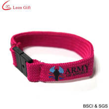 Wholesale Print Logo Hollow Bracelet (LM1469)