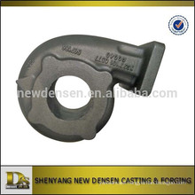 OEM die casting in China as per drawings