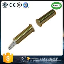 Capteur magnétique encastré à contacteur de porte à contact magnétique (FBELE)