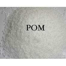 Virgem e POM Reciclado (Polioximetileno) Granulados / POM Pallet / POM Granules