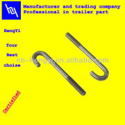 different j type anchor bolts