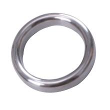 Junta de tubo de anel de metal