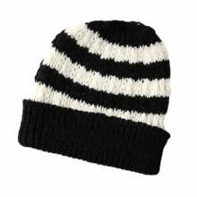 Chapéus de confecção de malhas livres do Beanie do teste padrão