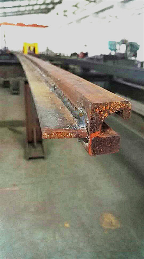 Shaped Profile Steel
