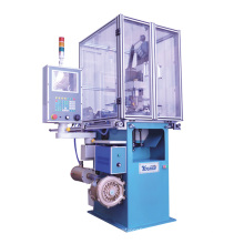 Automatic Multi Axis Bobbinless Coil Winding Machine