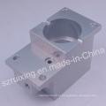 Подвергать механической обработке CNC обрабатывая для алюминия с Анодирование обработки поверхности