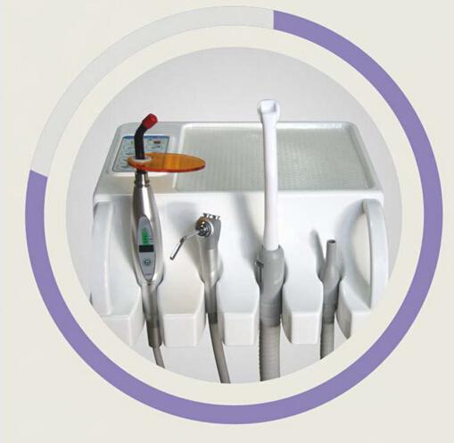 Dental Chair Multifuncion Assistant Element