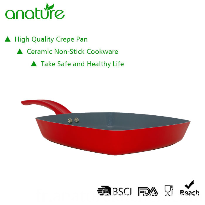 Best Non Stick Ceramic Grilling Grill Pan