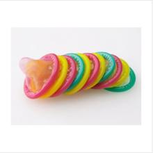 Латексные презервативы
