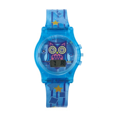hot sell digital watch for children can custom logo and cartoon
