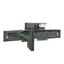 Máquina de la puerta de la abertura del centro (XD1417D)