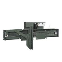 Machine de porte d'ouverture centrale (XD1417D)