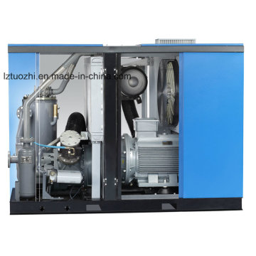 Atlas Copco - Liutech 160kw Screw Air Compressor