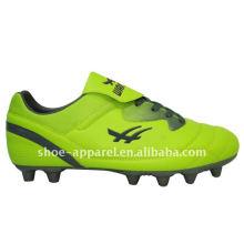 botas de fútbol al aire libre de la nueva marca de moda 2014