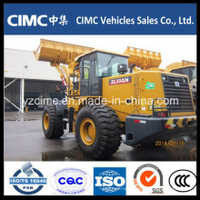 XCMG 5tons Wheel Loader Zl50gn with 3.0m3 Bucket Lowest Price