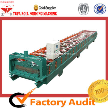 Hot Sale Wall Panel Forming Machine FOR Metal Cladding Sheet