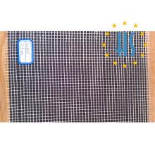 Treillis métallique de fibre de verre de bâtiment de mur
