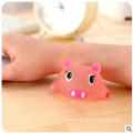 Cartoon Silicone Mouse Mat, Comfortable Wristbands Mousepad