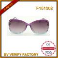 F151002 Plastic Material Sunglasses