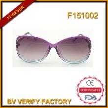 F151002 Lunettes de soleil matières plastiques