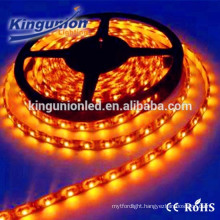 2015 hot sales 5Meter 12V 3528/5050 300Leds Flexible LED Strip Shenzhen factory