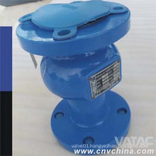 Carbon Steel Non-Slam Check Valve