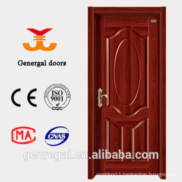 Top Grade Modern design Melamine Finished MDF board Door
