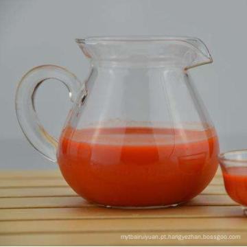 Suco de Açaí Orgânico Bebida de energia goji liofilizada