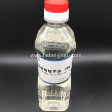 DOP alternative plasticizer with higher epoxy value
