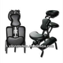2014 mais novo tatuagem cadeira tatuagem braço