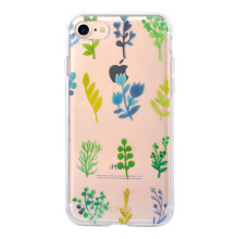 China supplier IMD craft soft tpu iphone7 case