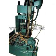 Automatic Hydraulic Press Equipment for Dry Powder