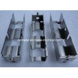 Sheet Metal Fabricated Bracket (ZX-S460)