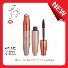 Olivary Shiny Hot Sale Cute Empty Aluminium Mascara Tube