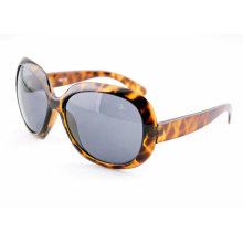 BSCI geprüfte Frauen-Art- und WeiseSonnenbrille-Paris 1975 (91080)